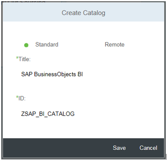 Integrating SAP Fiori and SAP BusinessObjects BI - Optimum Consulting